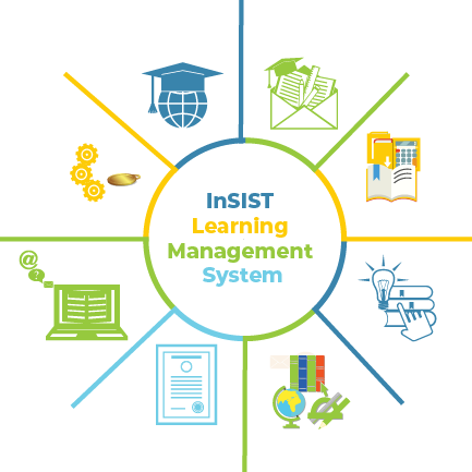 InSIST Learning Management System