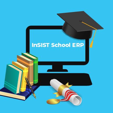InSIST School ERP